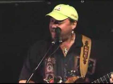 "Eric Stone ""The Way"" Live at the Dockside"