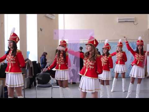 Уральская стуенческая весна 2017 УИУ РАНХиГС
