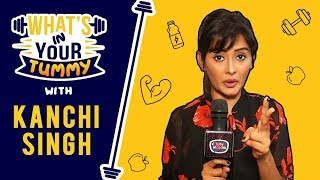 Kanchi Singh Gives Summer Tips, Shares Her Fitness Routine & Her Diet | What's In Your Tummy