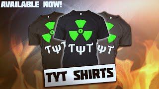 TYT SHIRTS OUT NOW! !    GET YOUR ƬψƬ ☢ CLAN SHIRT!