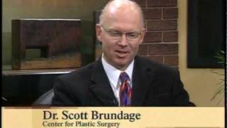WZZM 13 interview with Dr. Brundage about Mommy Makeover Procedures