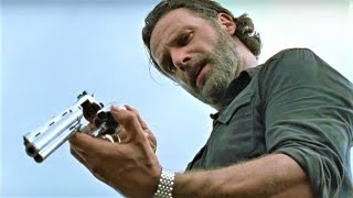 "THE WALKING DEAD Official Featurette ""Season 7 Wrap Up"" (HD) Andrew Lincoln Horror Series"