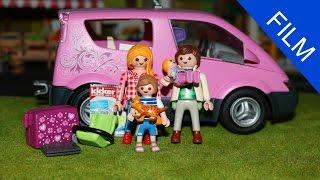 Playmobil Film Deutsch WOCHENENDTRIP ZU KLARA