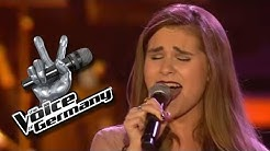 Seven Nation Army - The White Stripes | Daniela Hertje Cover | The Voice of Germany 2015 | Knockouts