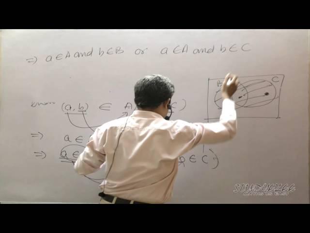 Class 11 Maths CBSE Relations 07