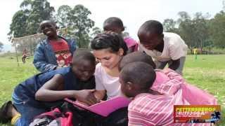 "Uganda, Kabale 2015 ""Våra skitungar"""