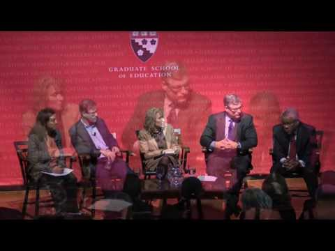 Askwith Forum: Being and Becoming an Education Leader