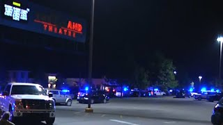 Louisiana State Police: Movie theater shooter is dead