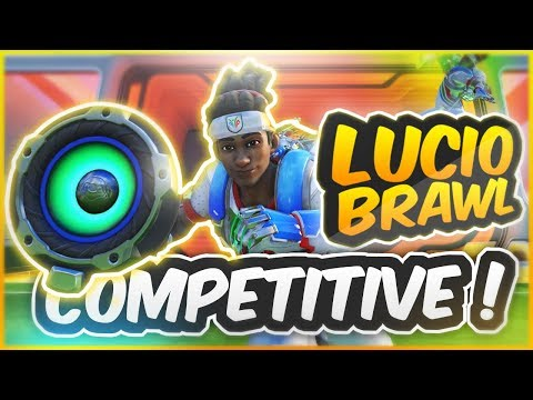 LUCIO BALL PLACEMENTS!   Highlights, Funny Moments, & FINAL RANK!