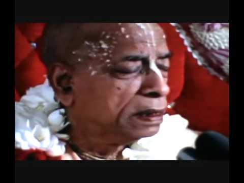 Jaya Radha Madhava - A.C. Bhaktivedanta Swami Prabhupada