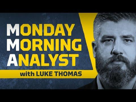 How Khabib Nurmagomedov Defeated McGregor at UFC 229 | Monday Morning Analyst: Episode 452