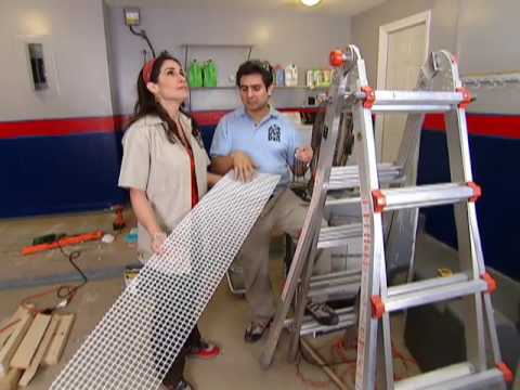 C mo arreglar el garaje youtube for Arreglar el jardin de casa