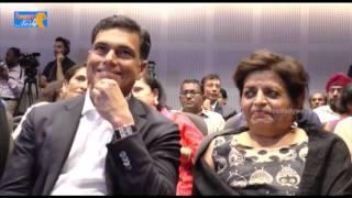 Mahesh Bhatt & Chitra Singh At Book Launch Baat Niklegi Toh Phir P1
