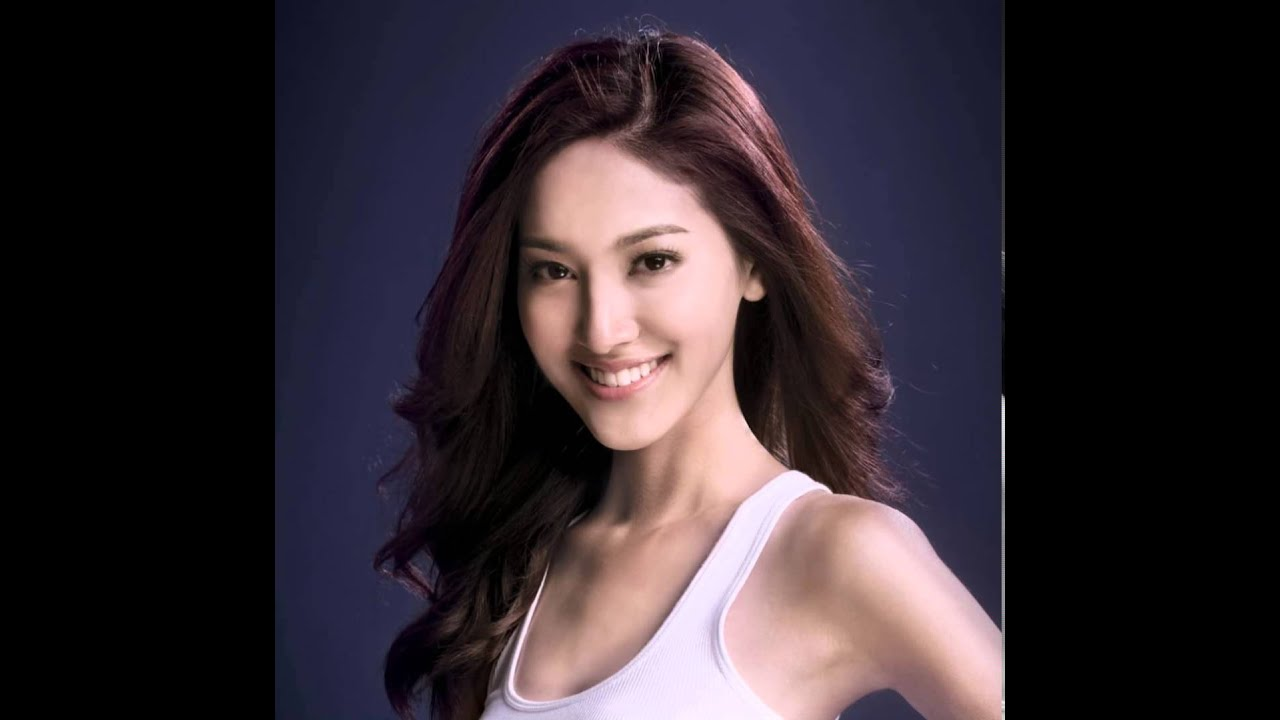 grace chan hoi lam miss hong kong 2013 2d photo to 3d effect youtube. Black Bedroom Furniture Sets. Home Design Ideas