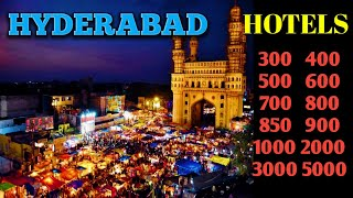 Hyderabad Hotels 10 Cheapest Hotels In Hyderabad Best Resorts In Hyderabad Charminar Hyderabad