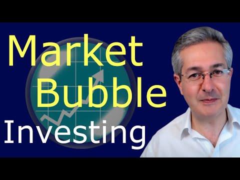 Stock Market Bubble Investing