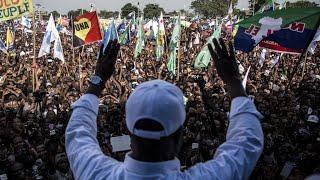 En RD Congo, Martin Fayulu réclame