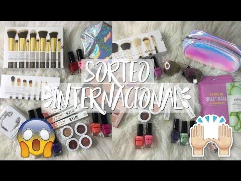 SORTEO INTERNACIONAL 2 PREMIOS (ABIERTO)   Nathaly Chalarca