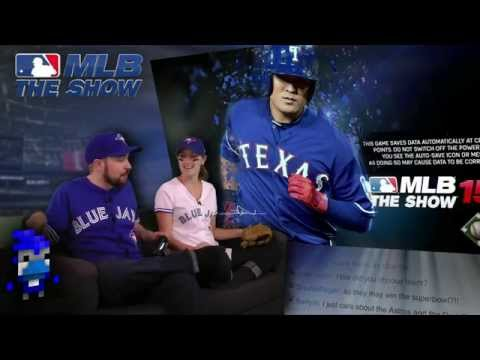 MLB 15: The Show AWESOME!