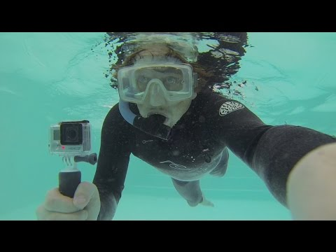 Tips for GoPro Water Basics: Capture the Action with Martin Dorey
