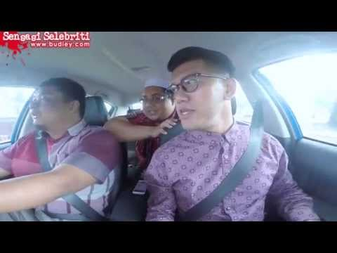 Travelogue Persiapan Jubah Al-Manna & Muzik Video SAHABAT
