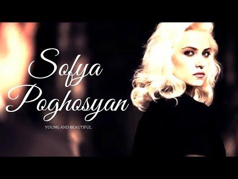 Սոֆյա Պողոսյան // Sofya Poghosyan - Young And Beautiful