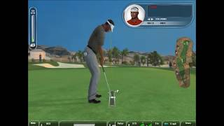Greatest Golf Game ever Tiger woods 07