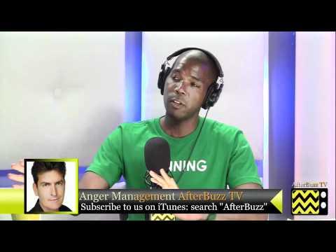 Anger Management After  w Katlin Mastandrea Season 1 Episode 4  AfterBuzz TV