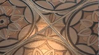 видео Напольная керамическая плитка