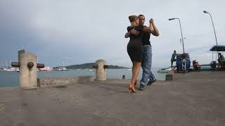 Аргентинское танго, Александр Тимофеев.