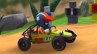 Racing Master - Kids Games, Android Gameplay