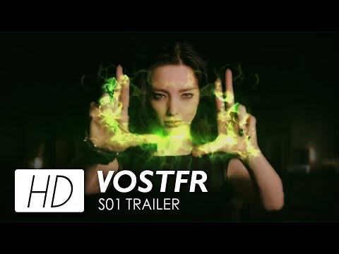 The Gifted Saison 1 Comic-Con Trailer VOSTFR - Série Marvel [HD]