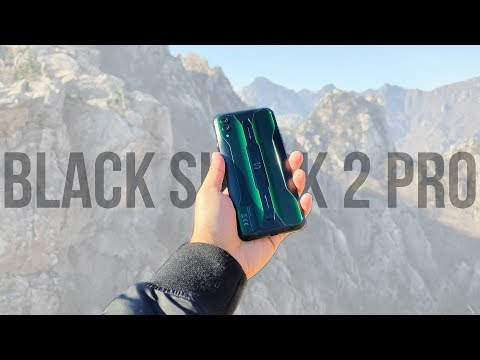 Udah Resmi di Indonesia, Si Flagship Xiaomi Beneran | Full Review Black Shark 2 Pro Indonesia