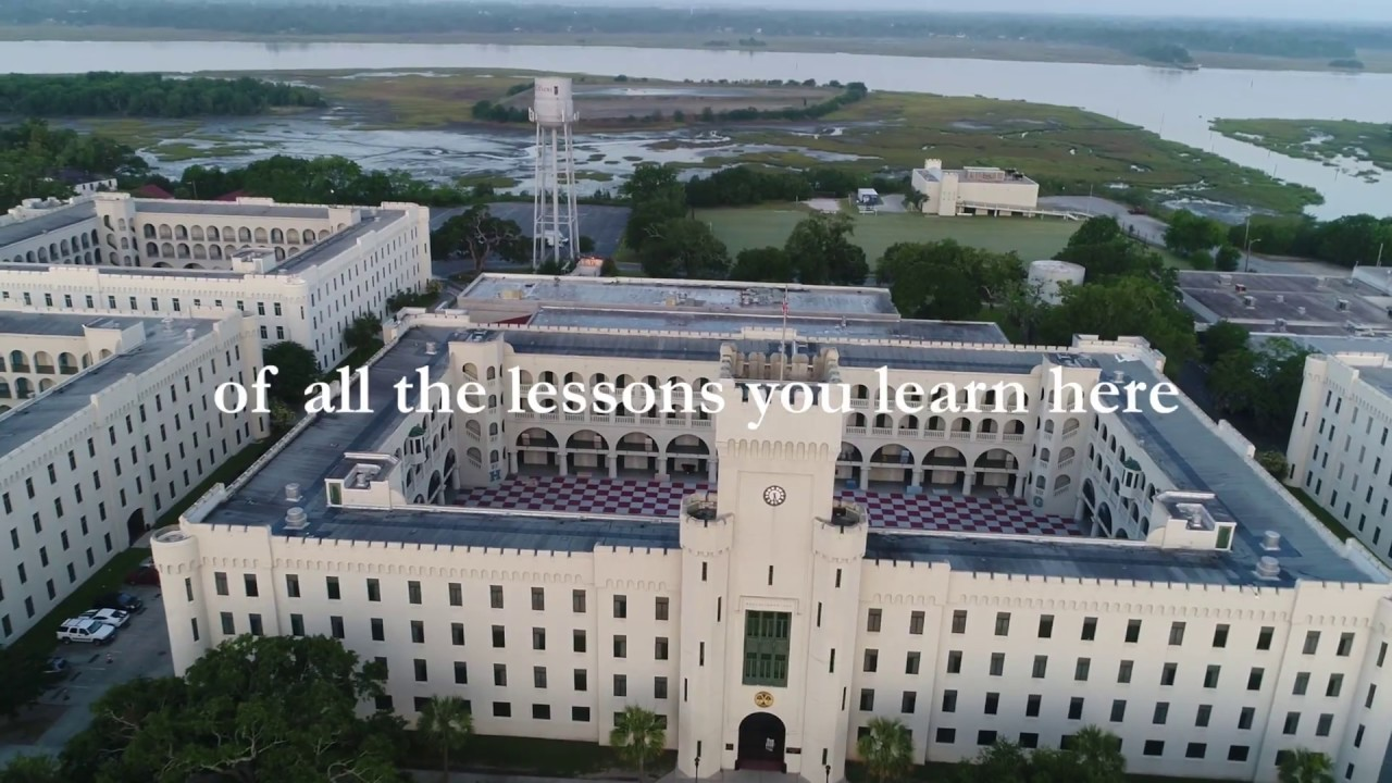 The Citadel – Colleges of Distinction: Profile, Highlights, and