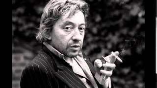 Watch Serge Gainsbourg Yellow Star video