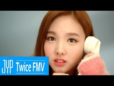 TWICE「CHEER UP -Japanese ver.-」Music Video