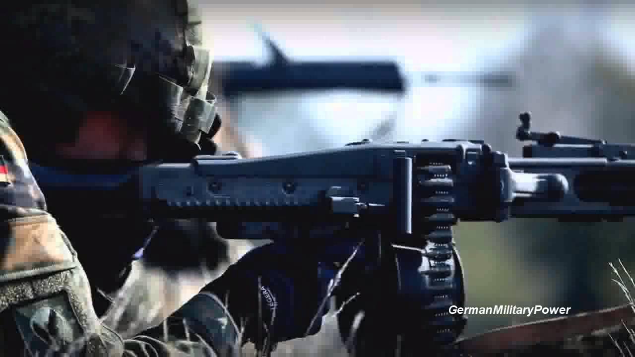 Airborne Deutsch