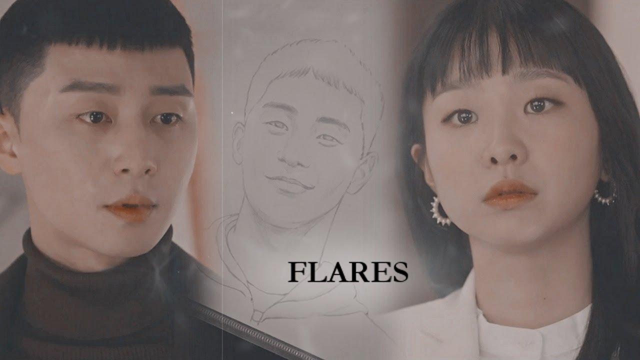 ►sae ro yi & yi seo || itaewon class