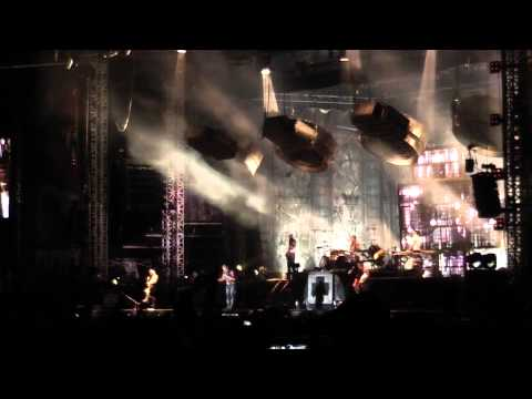 Rammstein  Ich Will   Download, Donington, UK 2013 HD