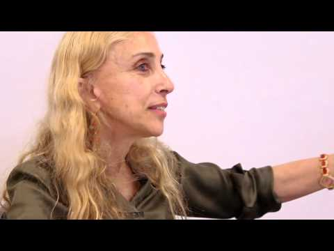 The Vogue Experience: An Audience with Franca Sozzani & Lisa Armstrong