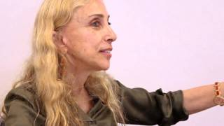 Franca sozzani, editor of vogue italia, launched the 'vogue experience', in june at harvey nichols. this exciting event was co-hosted by times' fashion e...