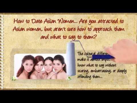 benefits of dating an asian man