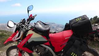 Honda CRF250L - Adventure Edition 2018