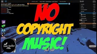 Stephen - Crossfire Remix [No Copyright] Gameplay JailBreak ROBLOX