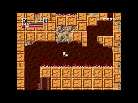 Cave Story+ PC/Mac Trailer