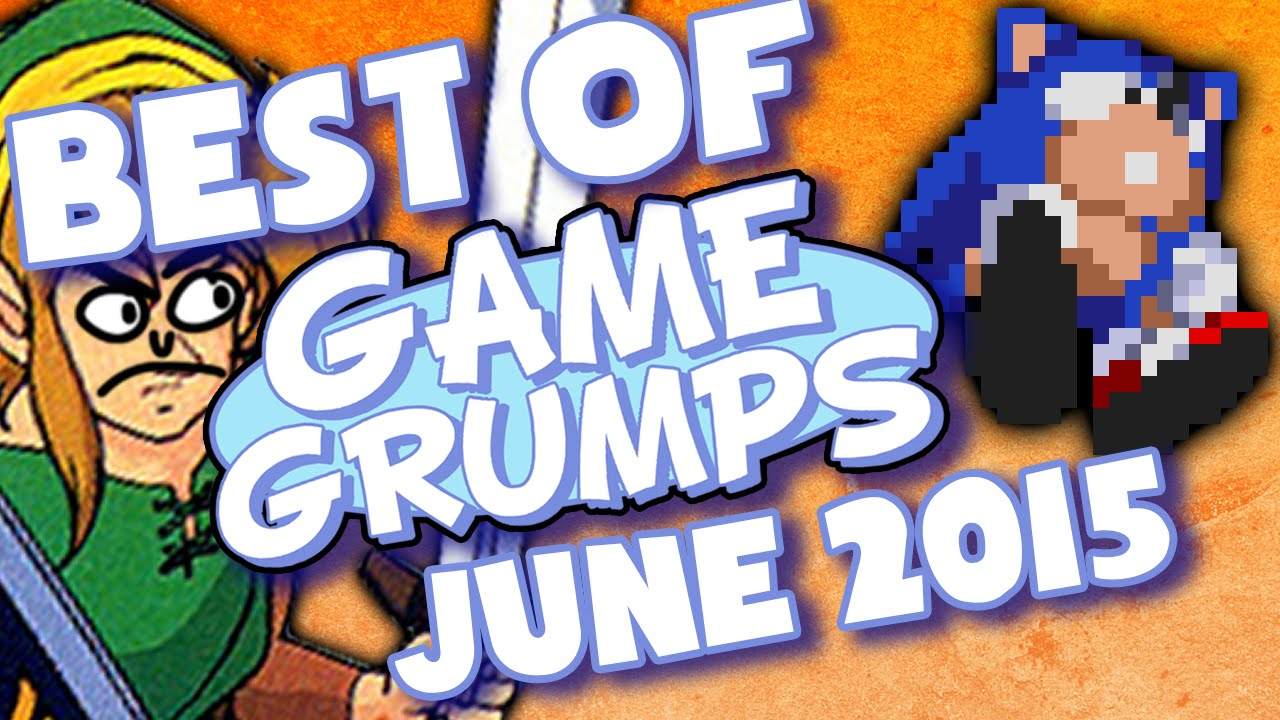 best of game grumps 2015