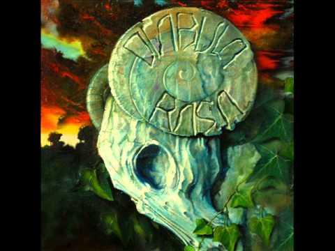 Diabula Rasa - Ostinato