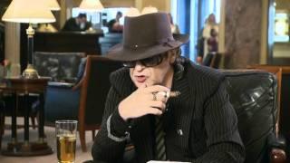 Udo Lindenberg - MTV Unplugged (Interview)