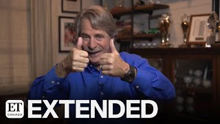'What's It Worth' Host Jeff Foxworthy Talks Filming Amid COVID-19 | EXTENDED