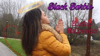 Black Barbie - Bicho Malvado